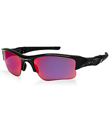 Oakley Sunglasses, OO9011 FLAK JACKET XLJ ROAD