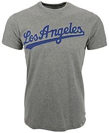 Men's Short-Sleeve Los Angeles Dodgers T-Shirt