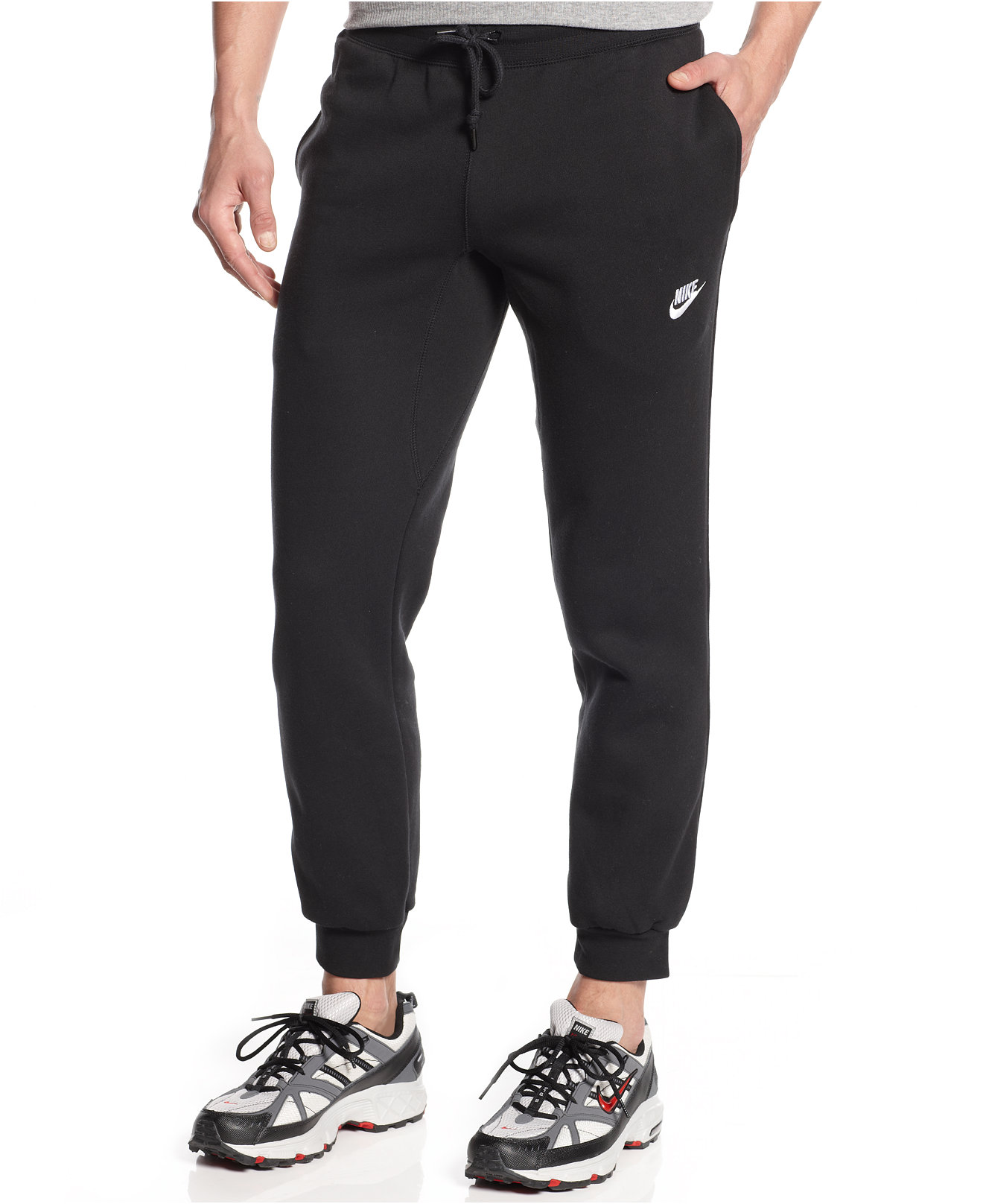 Shop online for Men's Joggers & Sweatpants at grounwhijwgg.cf Find a tapered fit perfect for casual wear. Free Shipping. Free Returns. All the time.