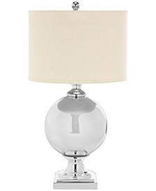 Icott Mercury Glass Table Lamp