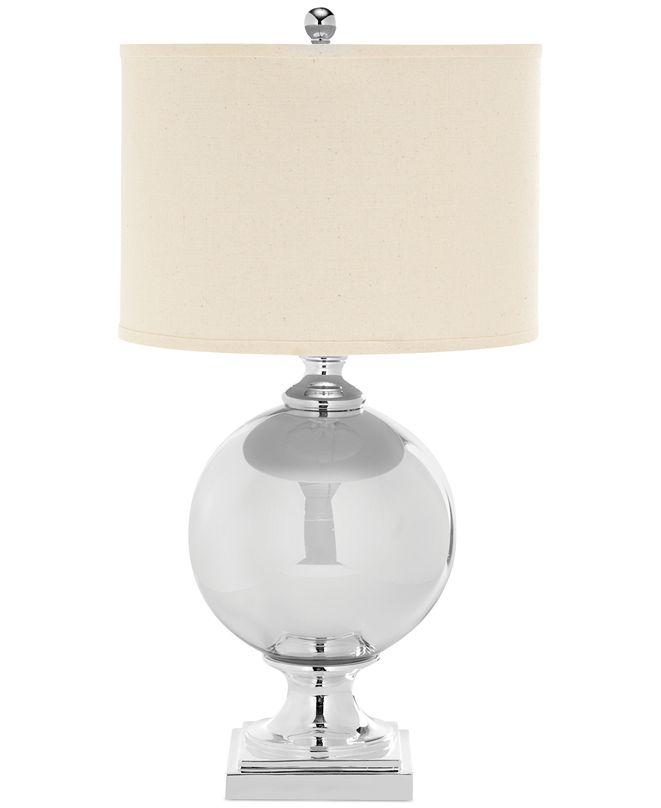 Safavieh Icott Mercury Glass Table Lamp