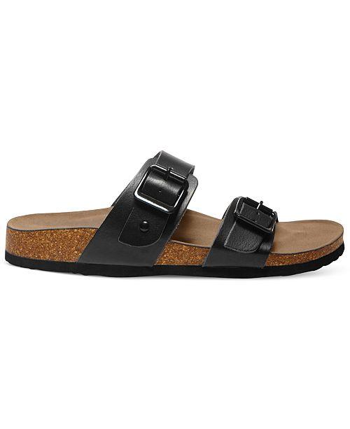 2b003698cd2a Madden Girl Brando Footbed Sandals   Reviews - Sandals   Flip Flops ...