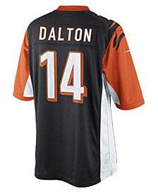 Nike Kids' Andy Dalton Cincinnati Bengals Limited Jersey, Big Boys (8-20)