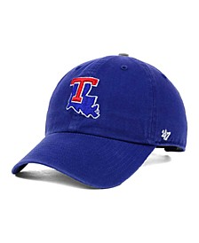 Louisiana Tech Bulldogs Clean-Up Cap