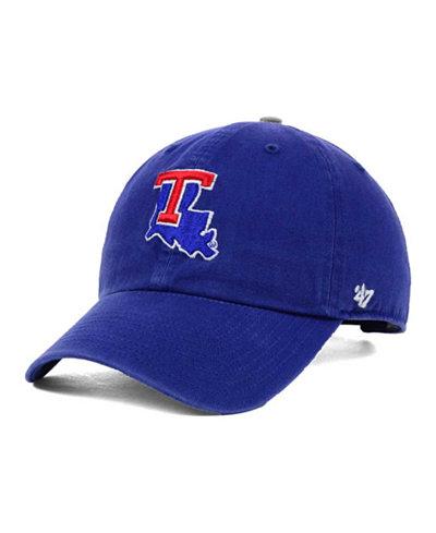 '47 Brand Louisiana Tech Bulldogs Clean-Up Cap
