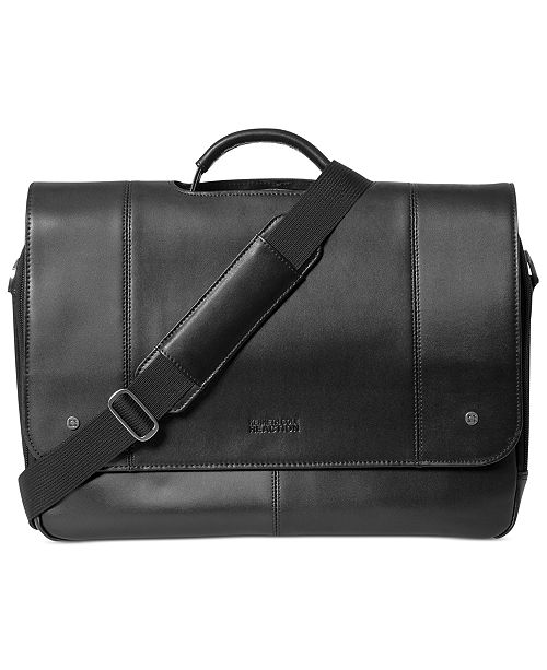 Kenneth Cole Reaction Leather Laptop