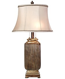 Winthrop Finish Table Lamp