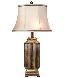 StyleCraft Winthrop Finish Table Lamp