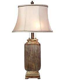 StyleCraft Winthrop Finish Table Lamp