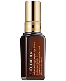에스티 로더 6세대 갈색병 리페어 아이세럼 15ml Estee Lauder Advanced Night Repair Synchronized Recovery Complex II Eye Serum, 0.5 oz