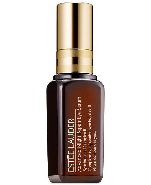 Estee Lauder Advanced Night Repair Synchronized Complex II Eye Serum, 0.5-oz.