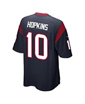 Nike Men s DeAndre Hopkins Houston Texans Game Jersey a4dac5756