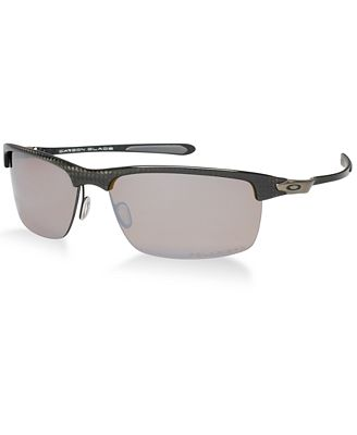 Oakley Sunglasses, OO9174 CARBON BLADE