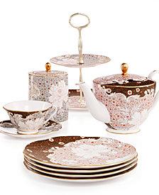 Wedgwood Daisy Tea Story Collection