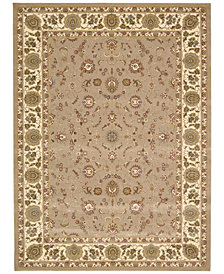 "kathy ireland Home Ephesus Anatolia 3'9"" x 5'9"" Area Rug, Created for Macy's"