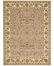 "kathy ireland Home Ephesus Anatolia 7'10"" x 10'10"" Area Rug, Created for Macy's"