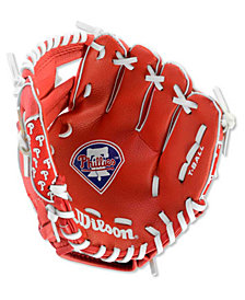 Wilson Sport Philadelphia Phillies Tee Ball Glove