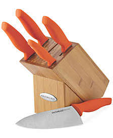 Rachael Ray Stainless Steel 6 Piece Cutlery Set