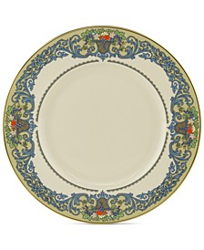 Autumn Accent Plate