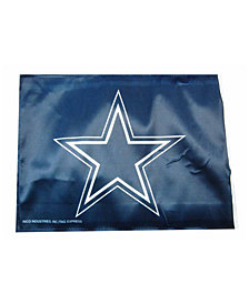 Rico Industries Dallas Cowboys Car Flag