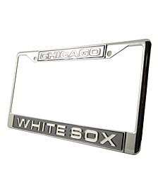 Chicago White Sox License Plate Frame