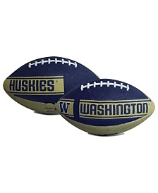Jarden Kids' Washington Huskies Hail Mary Football