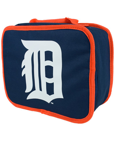 Concept One Detroit Tigers Lunchbreak Lunch Bag