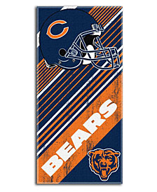 Northwest Company Chicago Bears Beach Towel