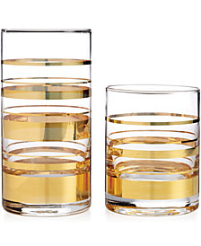kate spade new york Hampton Street Drinkware Collection