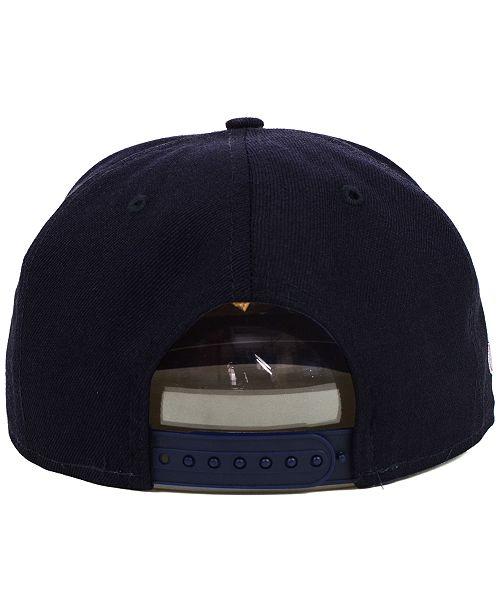 ... New Era Boston Red Sox MLB 2 Tone Link 9FIFTY Snapback Cap ... ec5f8481312