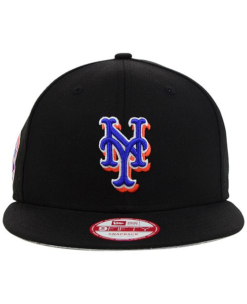 newest collection 82875 512c3 ... germany new era new york mets mlb 2 tone link 9fifty snapback cap  sports fan shop