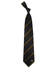 Eagles Wings Missouri Tigers Oxford Silk Tie