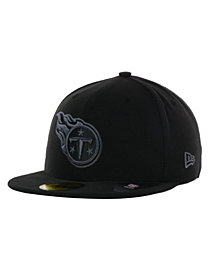 New Era Tennessee Titans Basic 59FIFTY Cap