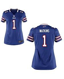 Nike Women's Sammy Watkins Buffalo Bills Game Jersey