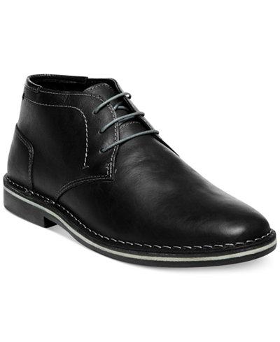 0b2048c46cac24 Steve Madden Harken Chukka Boots