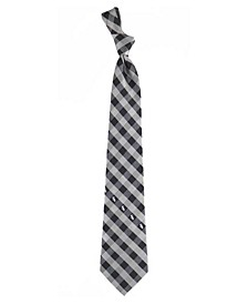 Chicago White Sox Checked Tie
