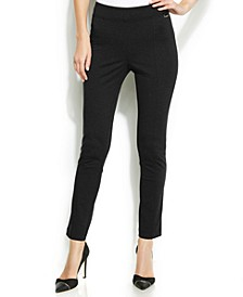 Compression Skinny Leggings