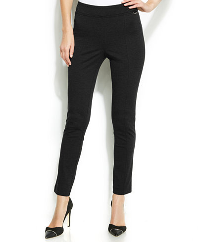 Calvin Klein Compression Skinny Leggings