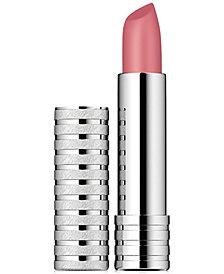 Clinique Long Last Soft Matte Lipstick, 0.14 oz.