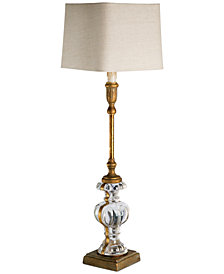 Regina Andrew Design Design Parisian Glass Buffet Table Lamp