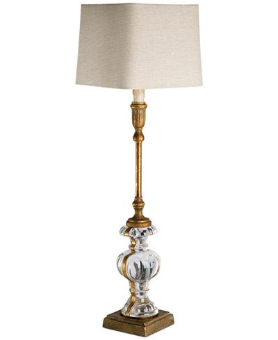 Regina Andrew Design Design Parisian Glass Buffet Table Lamp