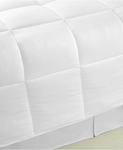 Home Design Closeout Down Alternative Comforters Hypoallergenic