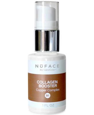 Collagen Booster Copper Complex Serum, 1 oz