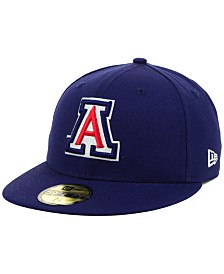 New Era Arizona Wildcats NCAA AC 59FIFTY Cap