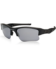 Oakley Sunglasses, OAKLEYOO9008 FLAK JACKET XLJ