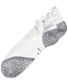 Nike Men's Elite Running Cushion No-Show Tab Performance Socks