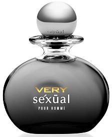 Michel Germain Men's Very Sexual Pour Homme Eau de Toilette Spray, 2.5-oz.