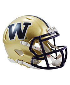Riddell Washington Huskies Speed Mini Helmet