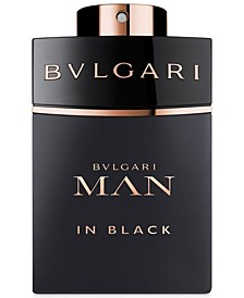 Man in Black Fragrance Collection