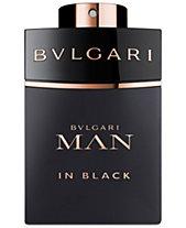 BVLGARI Man in Black Men s Eau de Parfum Spray, ... 97cb9c9876